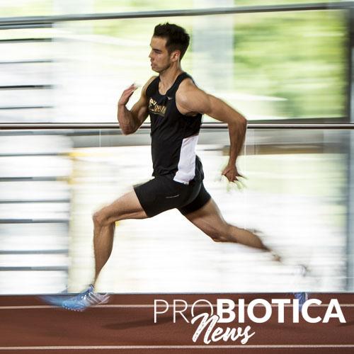 Mikrobiota und Probiotika im Sport